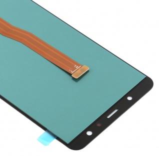 Für Samsung Galaxy A7 2018 OLED Display Einheit Touch Ersatzteil Schwarz Neu - Vorschau 3