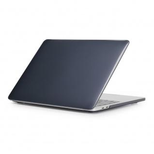 Schutzhülle Case Schwarz Tasche für Apple Macbook Pro 13.3 A2251 A2289 2020