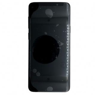 Samsung Display Full LCD Komplettset GH97-21696B Lila für Galaxy S9 G960F / Duos - Vorschau 2