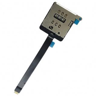 SIM Card Slot Flexkabel für Apple iPad Pro 9.7 Reparatur Ersatzteil Zubehör