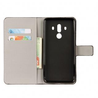 Schutzhülle Motiv 35 für Huawei Mate 10 Pro Tasche Hülle Case Zubehör Cover Neu - Vorschau 5