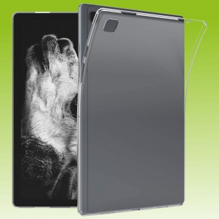 Für Samsung Galaxy Tab A7 Lite 2021 8.7 Tablet Tasche Hülle TPU Silikon dünn Neu