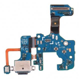 Für Samsung Galaxy Note 8 N950F Ladebuchse Mikrofon Klinke Modul Sensor Flex Neu
