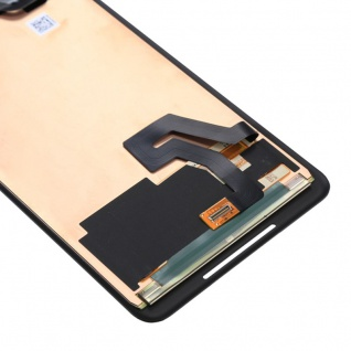 Display LCD Einheit Touch Ersatzteil für Google Pixel 2 XL Reparatur Schwarz Neu - Vorschau 3