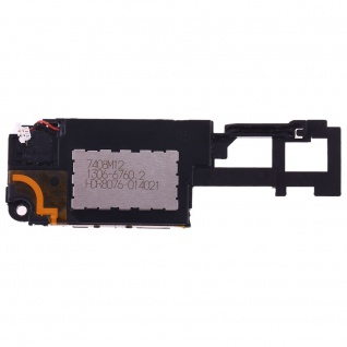 Lautsprecher Speaker Ersatz für Sony Xperia XZ Premium Ringer Buzzer + Halterung
