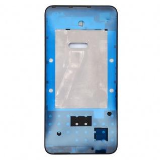 Gehäuse Rahmen Mittelrahmen Deckel für Huawei P Smart Schwarz Reparatur Ersatz - Vorschau 2