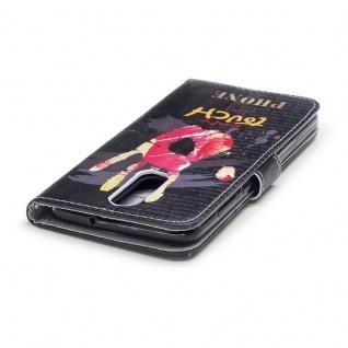 Schutzhülle Motiv 21 für Huawei Mate 10 Lite Tasche Hülle Case Zubehör Cover Neu - Vorschau 3