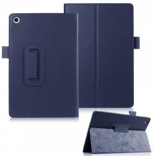 Schutzhülle Dunkelblau Tasche für ASUS ZenPad S 8.0 Z580CA Z580C Hülle Case Neu