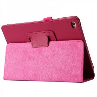 Schutzhülle Pink Tasche für Apple iPad Mini 4 7.9 Zoll Hülle Case Cover Etui Neu