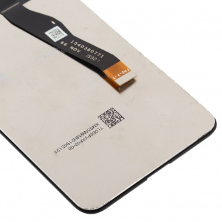 Für Huawei Honor 9X Display LCD Einheit Touch Screen Reparatur Schwarz Ersatz - Vorschau 2