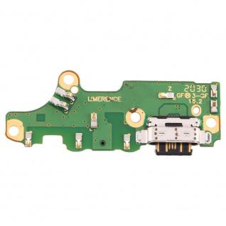 Für Nokia 7.1 TA-1100 Ladebuchse USB Dock Platine Board Ersatzteil Reparatur