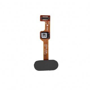 Für ONEPlus 5 Reparatur Home Button Flex Kabel Cabel Ersatzteil Schwarz Neu Top