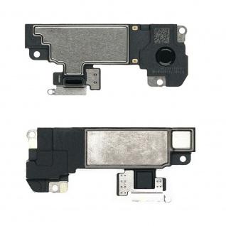 Hörmuschel Earpiece für Apple iPhone XS Max 6.5 Ersatzteil Reparatur Zubehör Neu