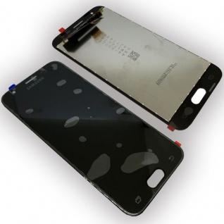 Display Full LCD Komplettset GH96-10969A Schwarz für Samsung Galaxy J3 2017 J330