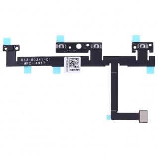 Für Google Pixel 3 XL Power und Lautstärke Button Flex Kabel Reparatur Schalter