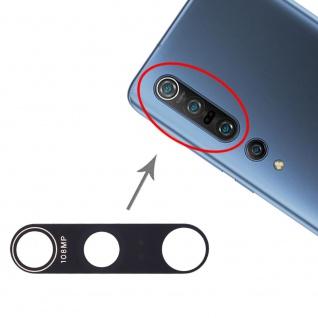 Rückseite Linsenschutz für Xiaomi Mi 10 Pro Linse Kamera Cam Ersatzteil Zubehör
