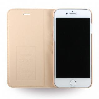 Adidas Basics Tasche Book Cover Apple iPhone 7 Hülle Handytasche Etui Vapour Neu - Vorschau 5