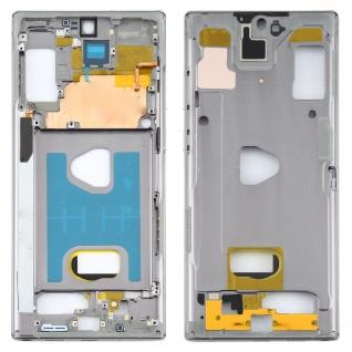 Mittelrahmen Bezel Samsung Galaxy Note 10 Plus 5G 5G SM-N976F Schwarz Frame