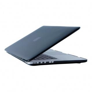 Schutzhülle Case Schwarz Tasche für Apple Macbook Pro 13.3 A1706 & A1708 Stabil