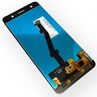 Ersatz Display LCD Komplett Einheit für ZTE Blade V7 Lite Reparatur Schwarz Neu - Vorschau 4
