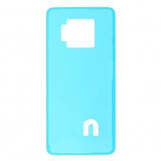 Batterie Akkudeckel Deckel Cover Kleber für Huawei Mate 20 Pro Zubehör Ersatz