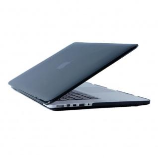Schutzhülle Case Schwarz Tasche für Apple Macbook Pro 15.4 inch A1707 Neu Stabil