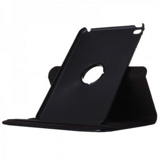 Schutzhülle 360 Grad Schwarz Tasche für Apple iPad Pro 12.9 Zoll Hülle Case Neu