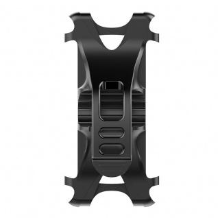 Uni. Fahrrad Halterung Bike Holder Apple Samsung Sony uvm. Fahrradhalterung 5.5 - Vorschau 3