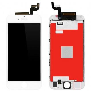 Display LCD Komplett Einheit Touch Panel für Apple iPhone 6S 4.7 Weiß Ersatz Neu