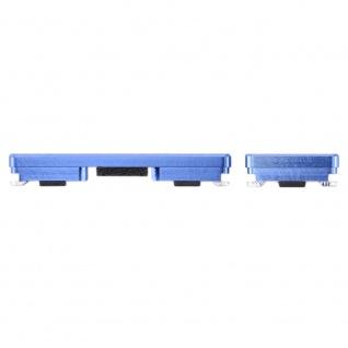 Für Xiaomi Mi 9 Sidekeys Seitentasten Blau Blue Ersatzteil Zubehör Reparatur - Vorschau 2