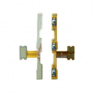 Für Huawei Y7 2018 Power und Lautstärke Button Flex Kabel Reparatur Ersatz Neu