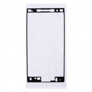 Kleber Klebefolie Dichtung für Sony Xperia X Compact Mini Display LCD Reparatur