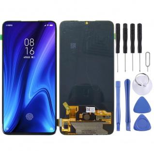 Für Xiaomi Mi 9 Lite Display OLED LCD Einheit Touch Screen Reparatur Schwarz Neu