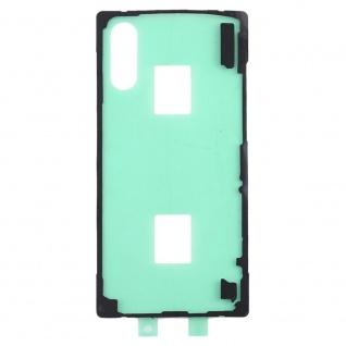 Akkudeckel Klebefolie Kleber Sticker für Samsung Galaxy Note 10 Plus Neu