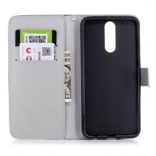 Schutzhülle Motiv 21 für Huawei Mate 10 Lite Tasche Hülle Case Zubehör Cover Neu - Vorschau 4