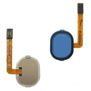 Fingerprint Sensor für Samsung Galaxy A40 5.9 Zoll Blau Ersatzteil Flexkabel