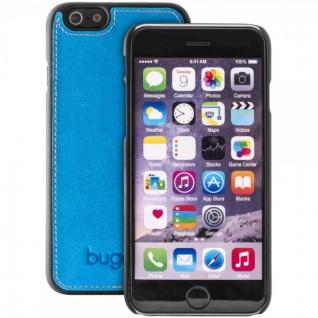 Bugatti ClipOnCover Cover für Apple iPhone 6 6S Schutzhülle Hardcase Case Cobalt
