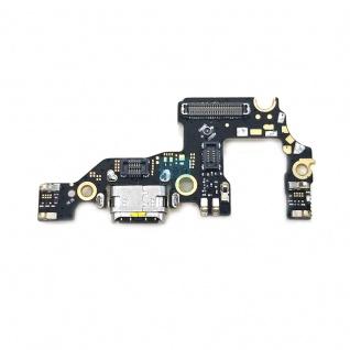 Für Huawei P10 Ladebuchse Typ C USB Dock Platine Board Ersatzteil Reparatur Neu