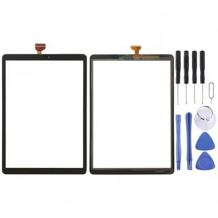 Für Samsung Galaxy Tab A 10.5 T590 Touch Glas Digitizer für LCD Display Schwarz