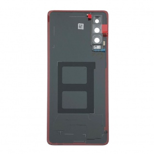 Huawei Akkudeckel Akku Deckel Batterie Cover Breathing Crystal für P30 02352NMP - Vorschau 3