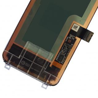 Für Googel Pixel 4 Display Full OLED LCD Einheit Touch Screen Reparatur Schwarz - Vorschau 3
