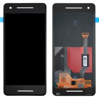 Display LCD Einheit Touch Ersatzteil für Google Pixel 2 Reparatur Schwarz Neu