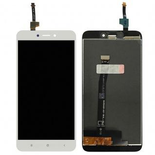 Display Full LCD Touch Ersatzteil für Xiaomi Redmi 4X 5.0 Zoll Reparatur Weiß