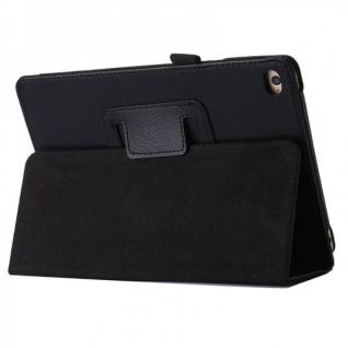 Schutzhülle Schwarz Tasche für Apple iPad Mini 4 7.9 Zoll Hülle Case Cover Etui