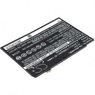 Ersatzakku Akku Batterie für Apple iPad Air 2 ersetzt A1547 iPad 6 Battery - Vorschau 2