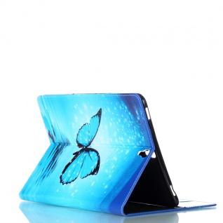 Schutzhülle Motiv 75 Tasche für Samsung Galaxy Tab S3 9.7 T820 T825 Hülle Cover