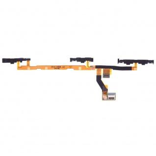 Für Sony Xperia XZ3 Power und Lautstärke Button Flex Kabel Reparatur Schalter