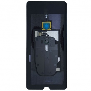 Sony Xperia XZ3 H8416 H9436 H9493 1316-4766 Akkudeckel Akku Deckel Batterie Cover Rot - Vorschau 3
