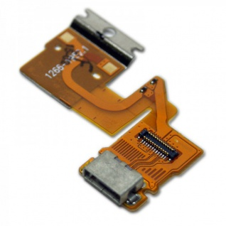 Sony Xperia Tablet Z Ladebuchse Flex Kabel Micro-USB Port Ersatzteil Micro USB