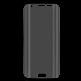 Hybrid TPU gebogene Panzerfolie Folie Schutz für Apple iPhone 8 4.7 Schutz Neu - Vorschau 2